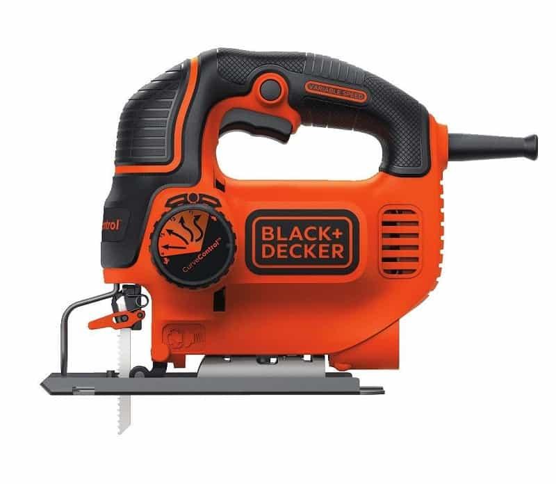 BLACK+DECKER BDEJS600C Jig Saw