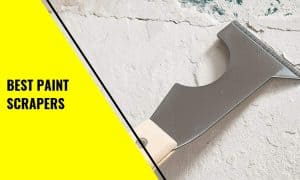 Read more about the article Best Paint Scrapers: How To Find The Right For The Job