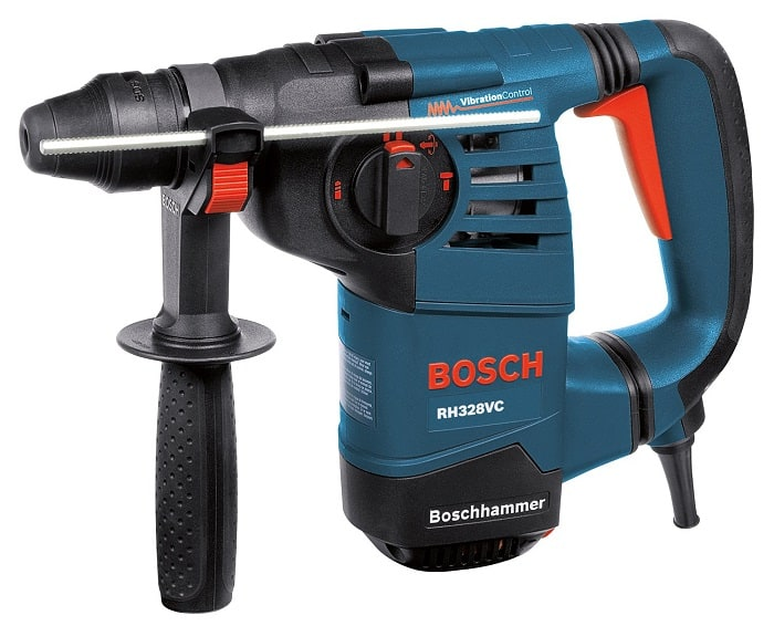 Bosch SDS Rotary Hammer RH328VC
