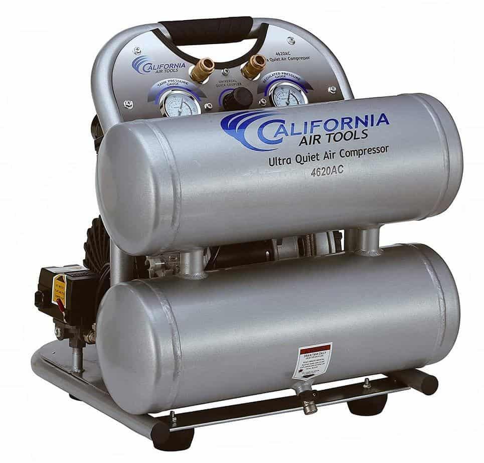 California Air Tools CAT-4620AC Air Compressor