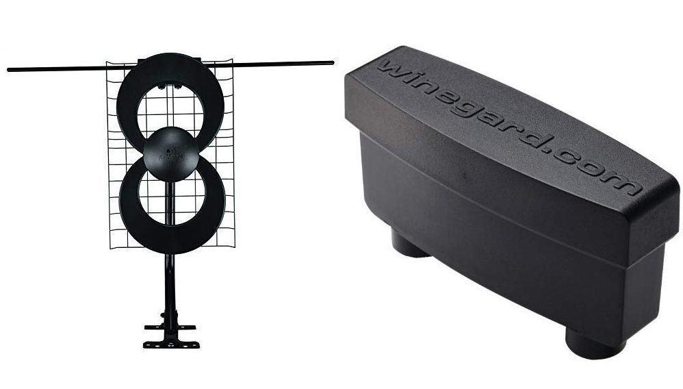 ClearStream Outdoor HDTV Antenna