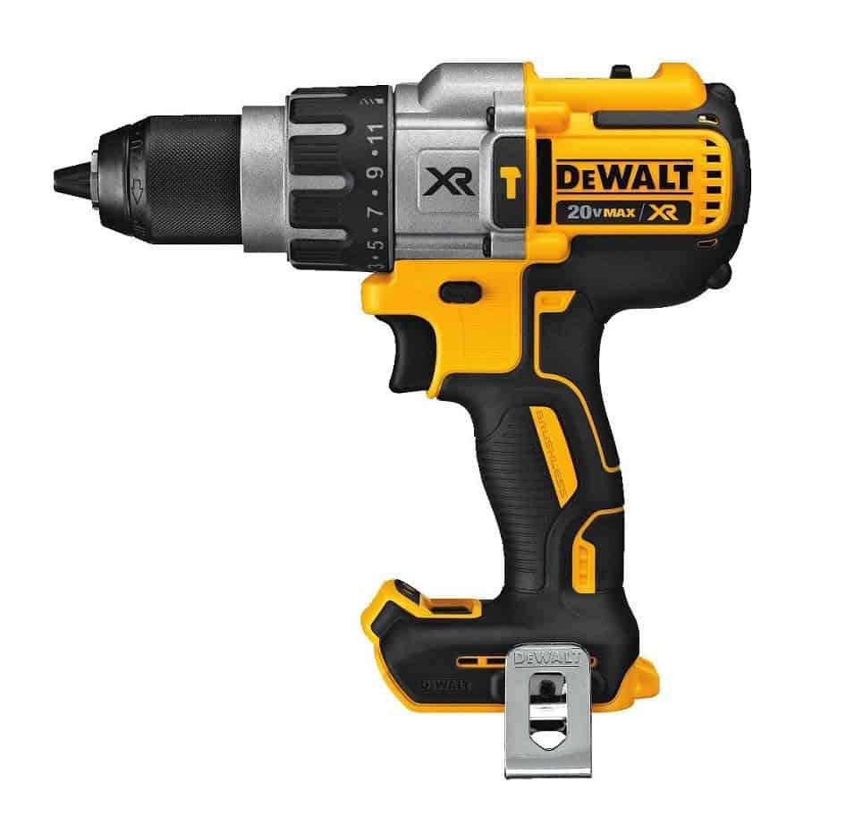 DEWALT DCD996B Bare Tool Hammer Drill