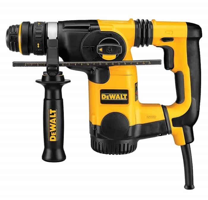 DeWalt D25324K SDS Rotary Hammer Kit