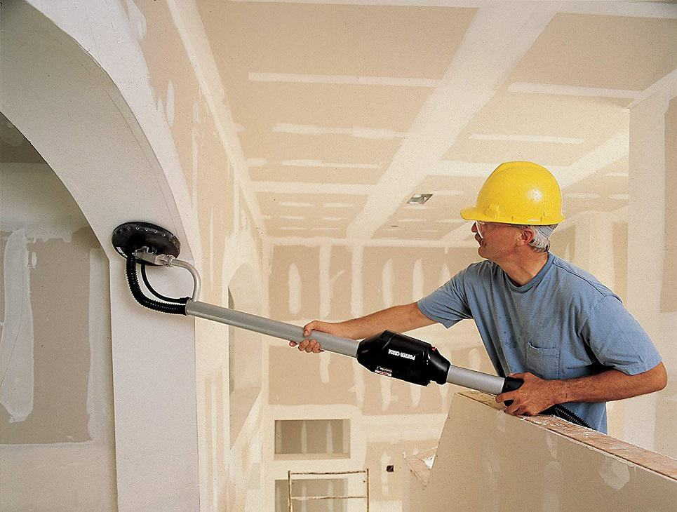 Drywall Dweller Job Type