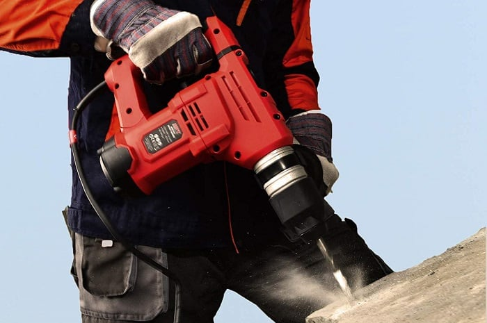How To Find Best Rotary Hammer Drill