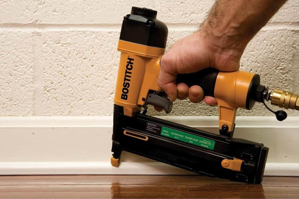How To Find The Best Nail Guns