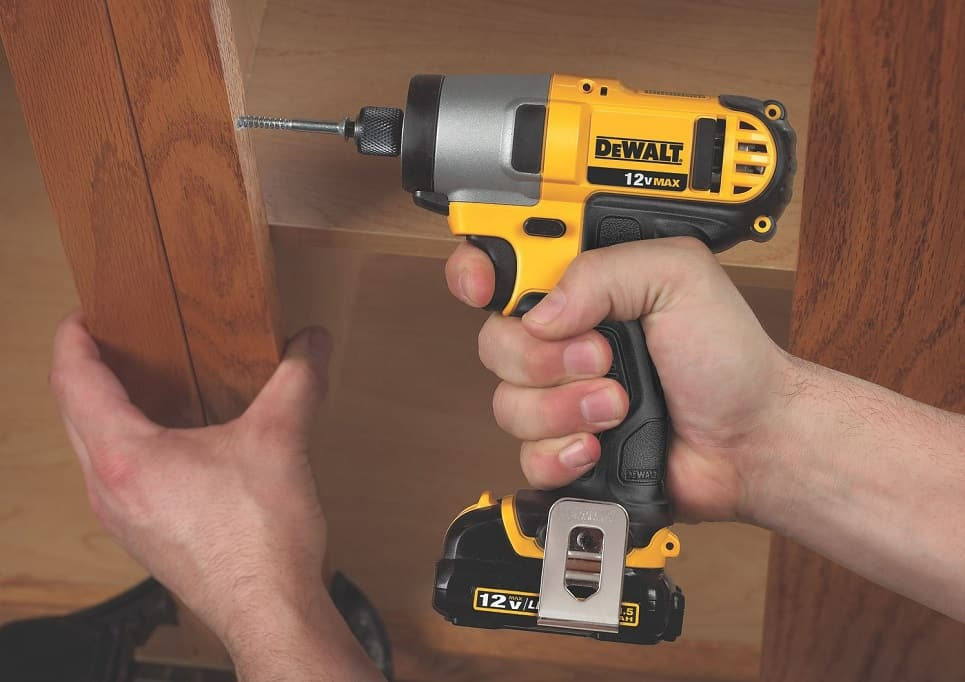 How to Find the Best DeWalt Impact Drivers