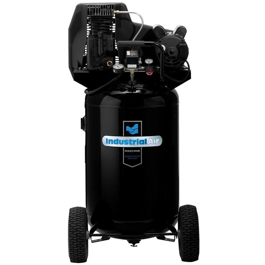 Industrial Air ILA188354 Air Compressor 1