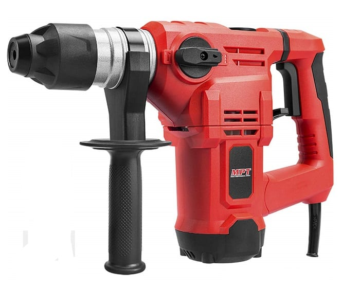 MPT SDS-Plus Rotary Hammer Drill