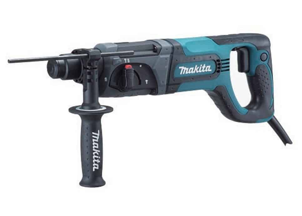 Makita HR2475 SDS-Plus Rotary Hammer