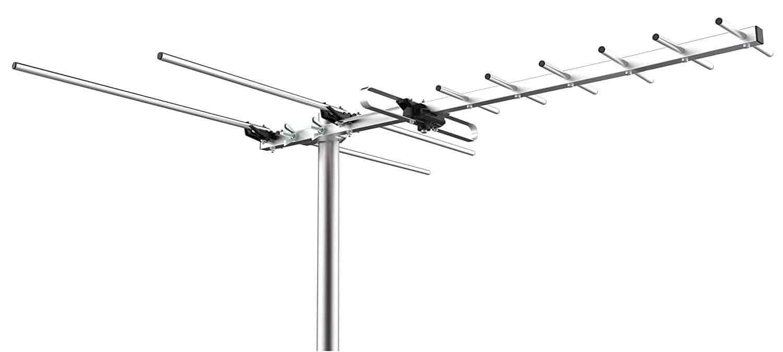 Mediasonic HOMEWORX HDTV Outdoor Antenna