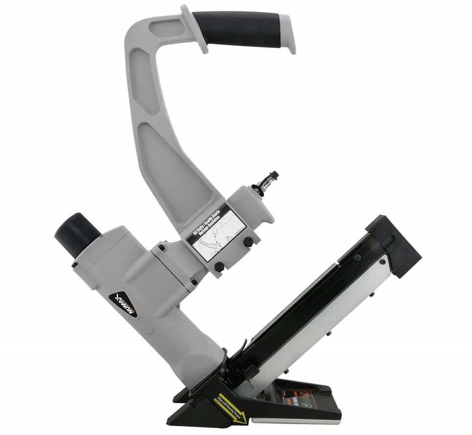 NuMax Flooring Stapler/Nailer