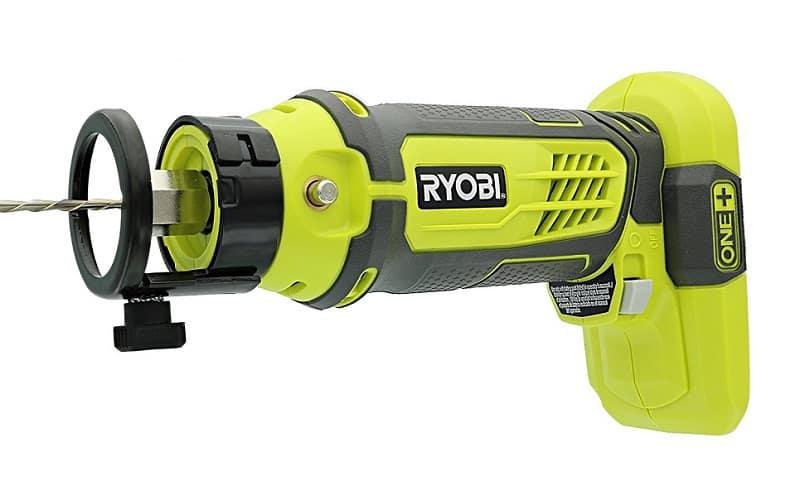 Ryobi P531 Rotary Cutter