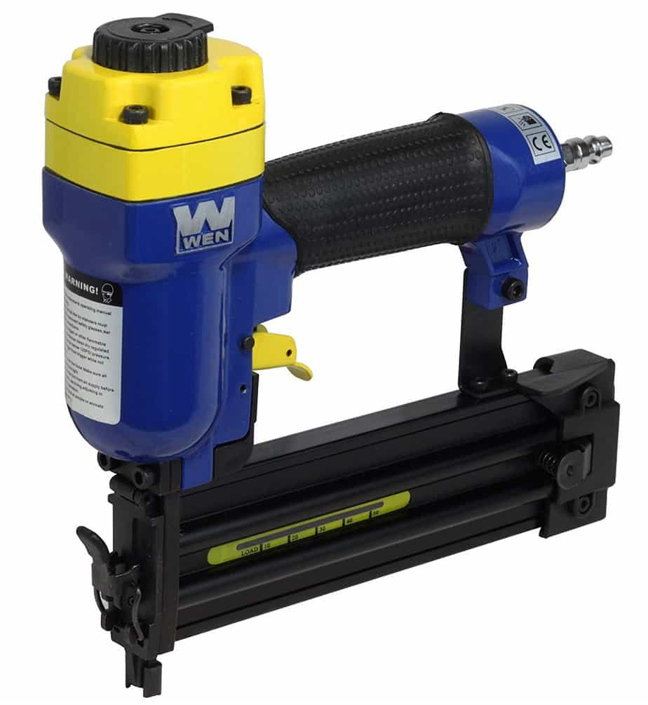 Brad Nailer Vs Finish Nailer Compared Which One Do You Need