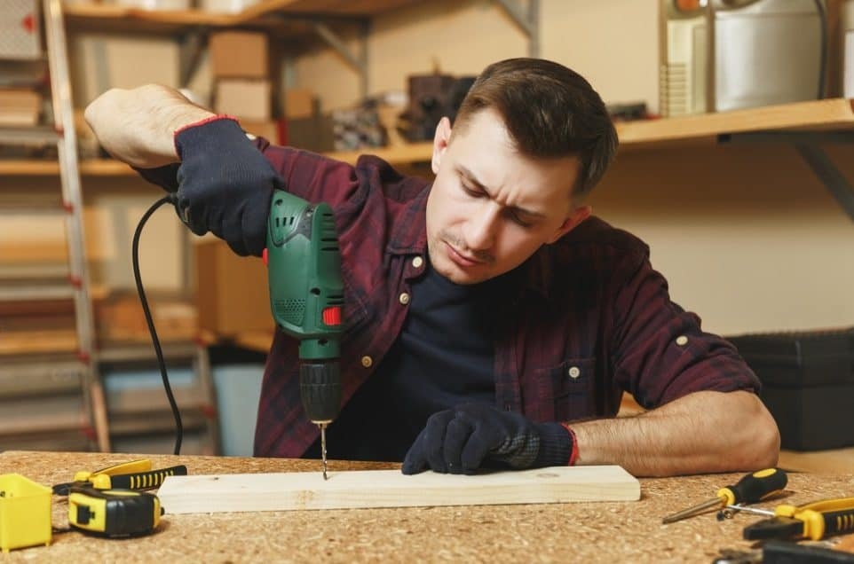 When To Use Impact Driver