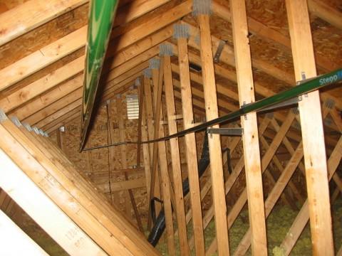 purchasing attic antenna
