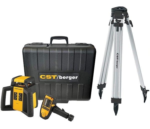 CST Berger RL25HCK