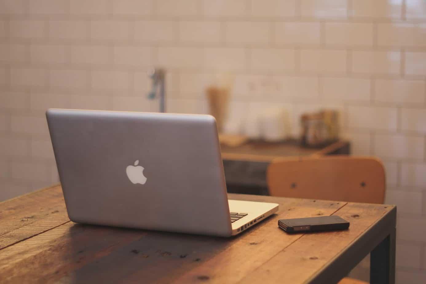 5 Kitchen Desk Ideas and Inspiration