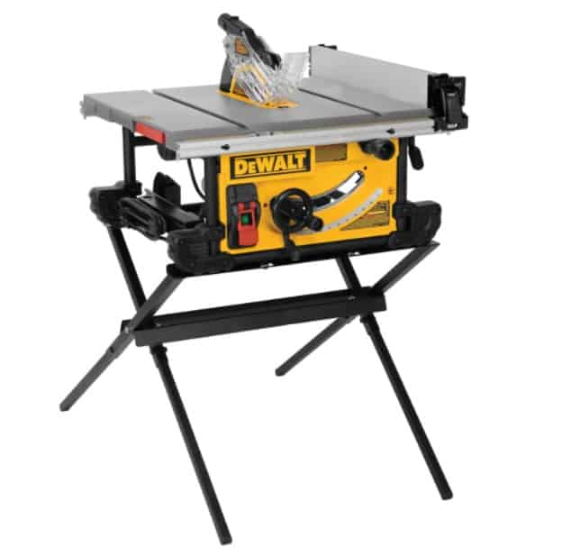 Best Portable Saw with Extras