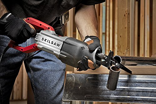 reciprocating saws types