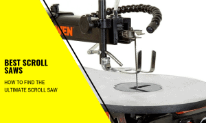 Best Scroll Saws: How to Find the Ultimate Scroll Saw