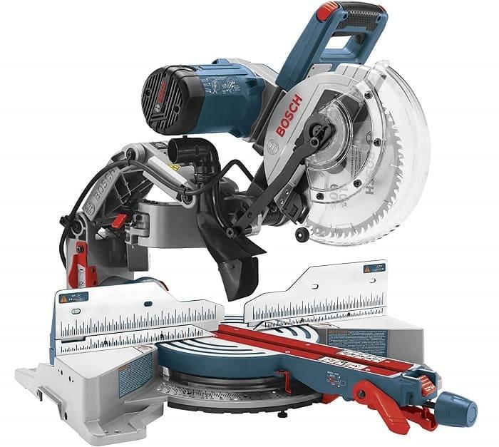 Bosch CM10GD 10-inch Miter Saw
