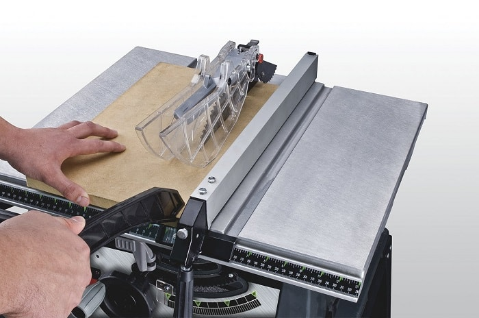 Cabinet Saw vs Table Saw