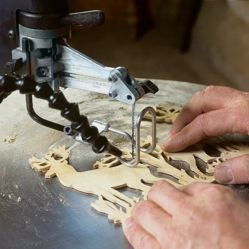 Common Uses Scroll Saws