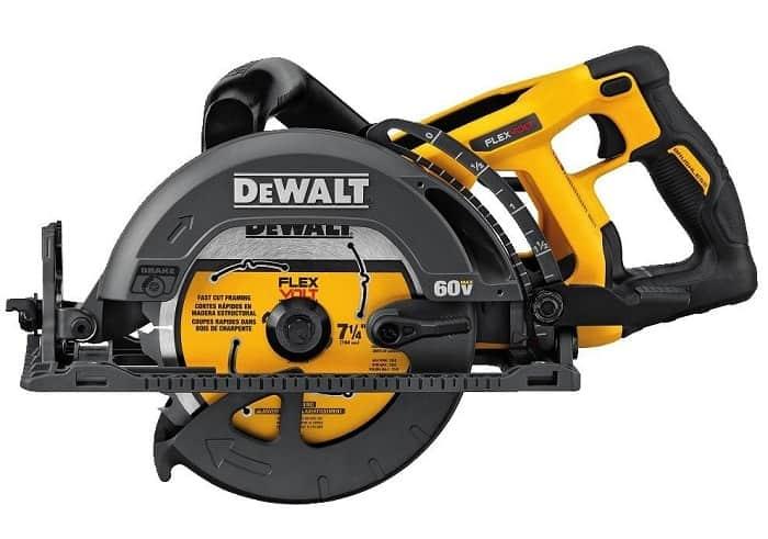 DeWalt DCS577B Circular Saw