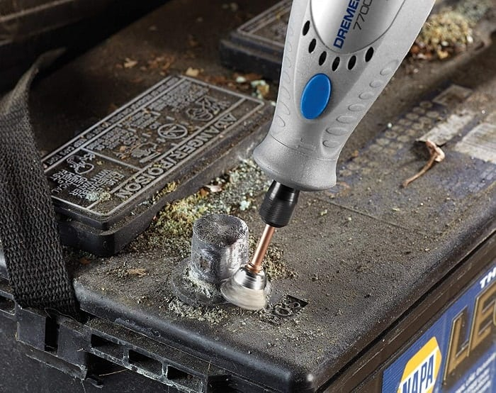 Different Uses Dremel Rotary Tools