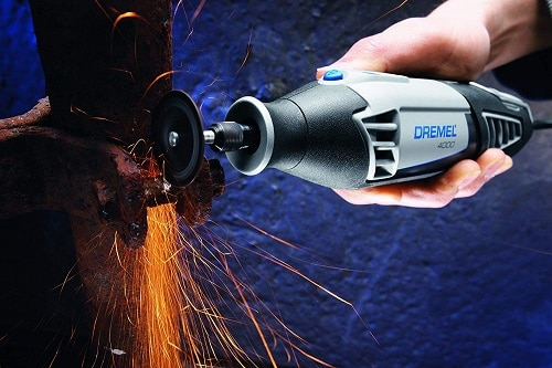 Dremel 3000 vs 4000 Speed Controls