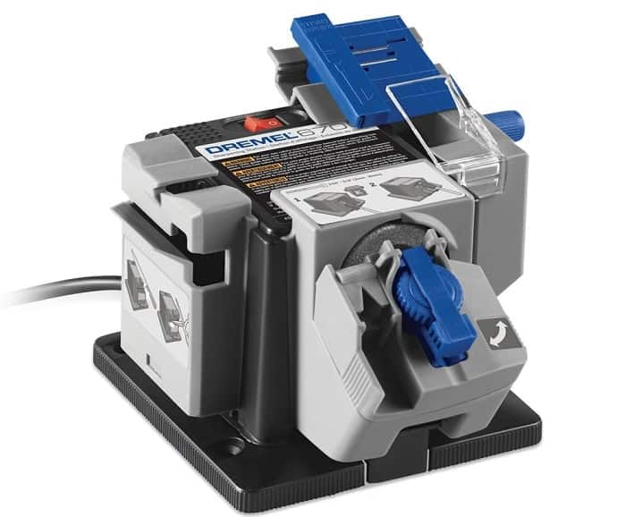 Dremel 6700-01 Sharpening Station