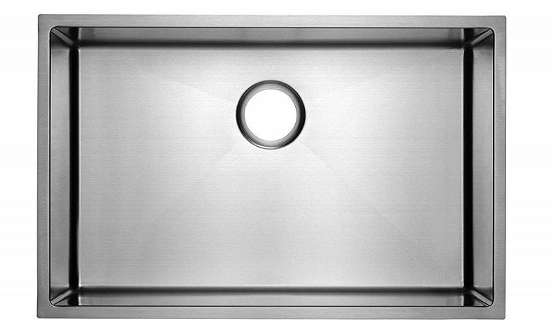 Frigidaire Undermount Kitchen Sink