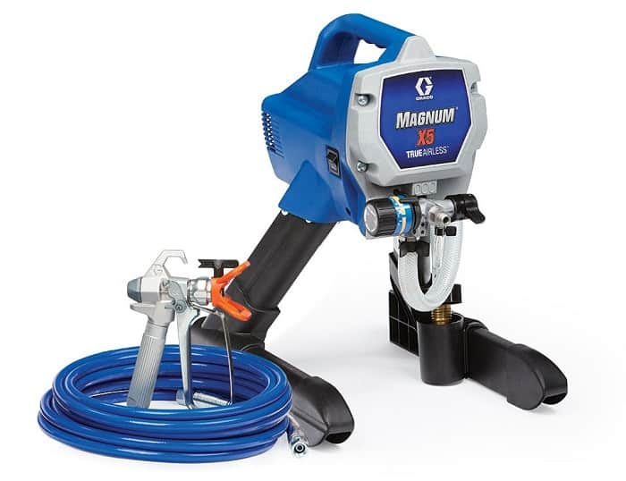 Graco X5 Paint Sprayer