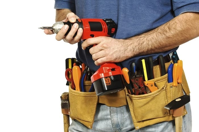 Safety Tips Drilling