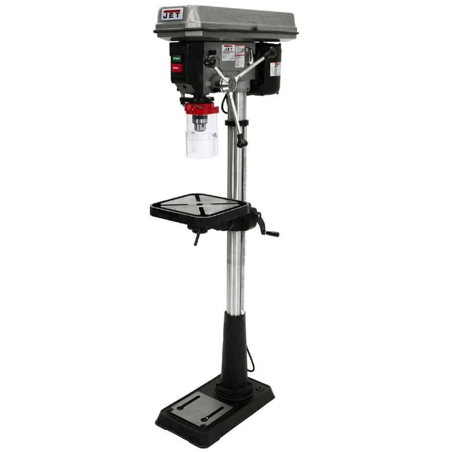 JET J-2500 Floor Model Drill Press