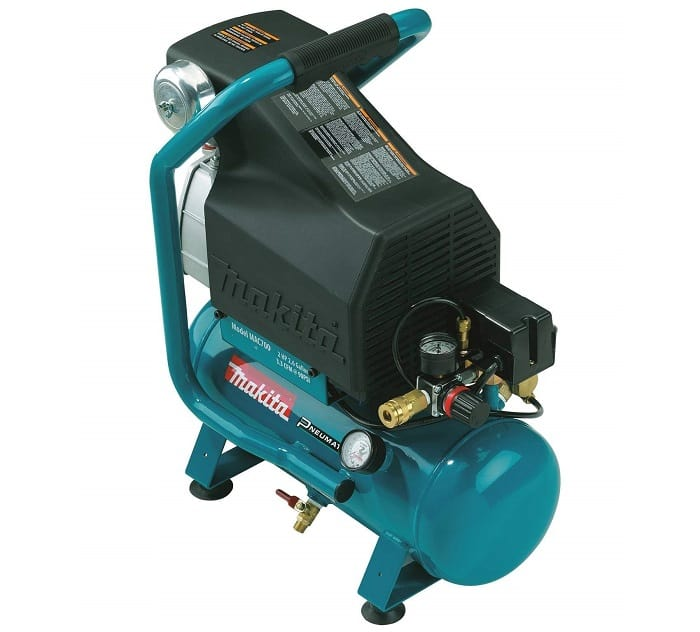 Makita MAC700 air compressor