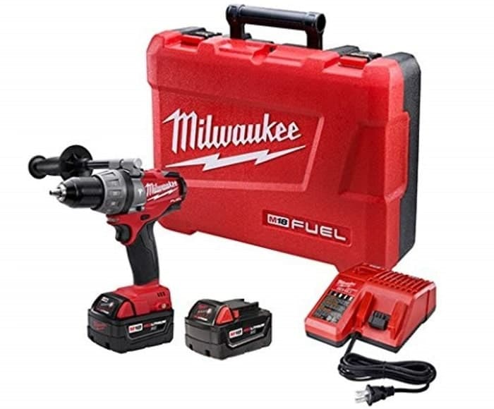 Milwaukee GIDDS2-157186 M18 Kit-min