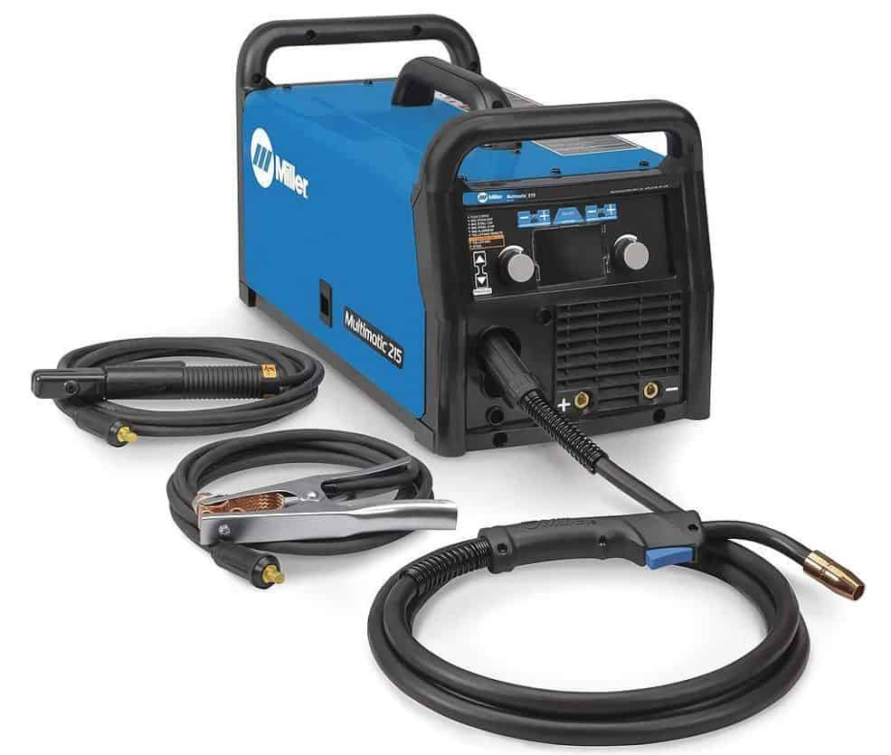 Multimatic 215