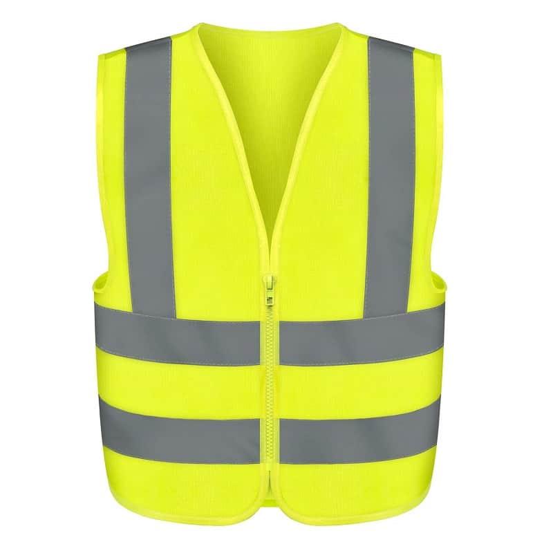 Neiko High Visibility Safety Jacket