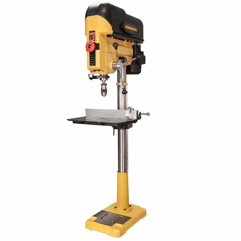 Powermatic PM2800B 18-Inch Floor Drill Press