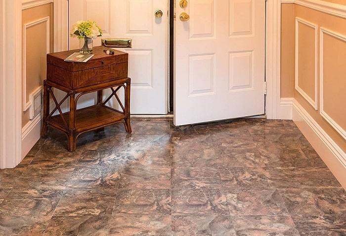 Project Guide Flooring Tile