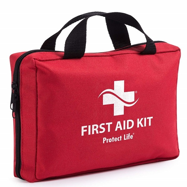 Protect Life 200 Piece First Aid Kit