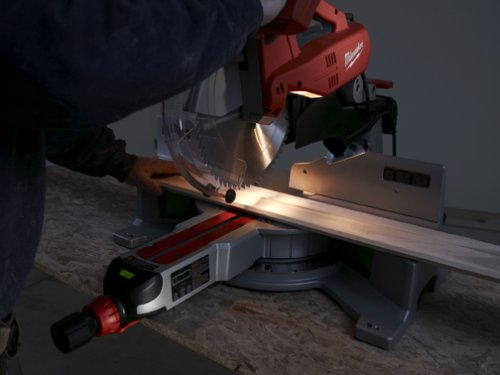 Radial Arm Saw Features