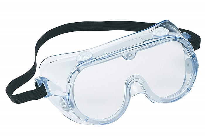 Safety Goggles Chemical Splash Protection