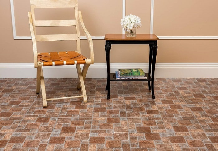 Types of Tile Vinyl Tile