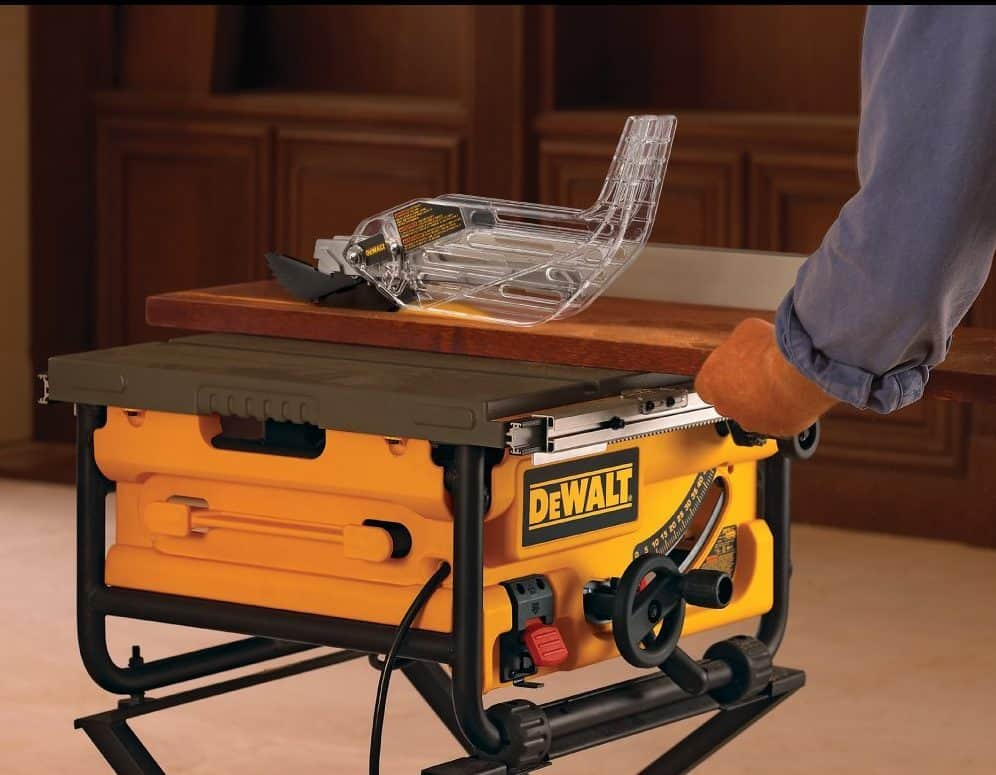 What Are Tables Saws