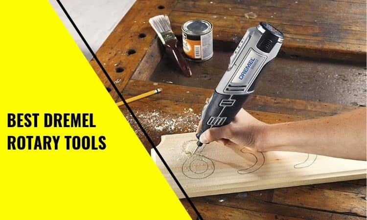 The Best Dremel Rotary Tools Out There!
