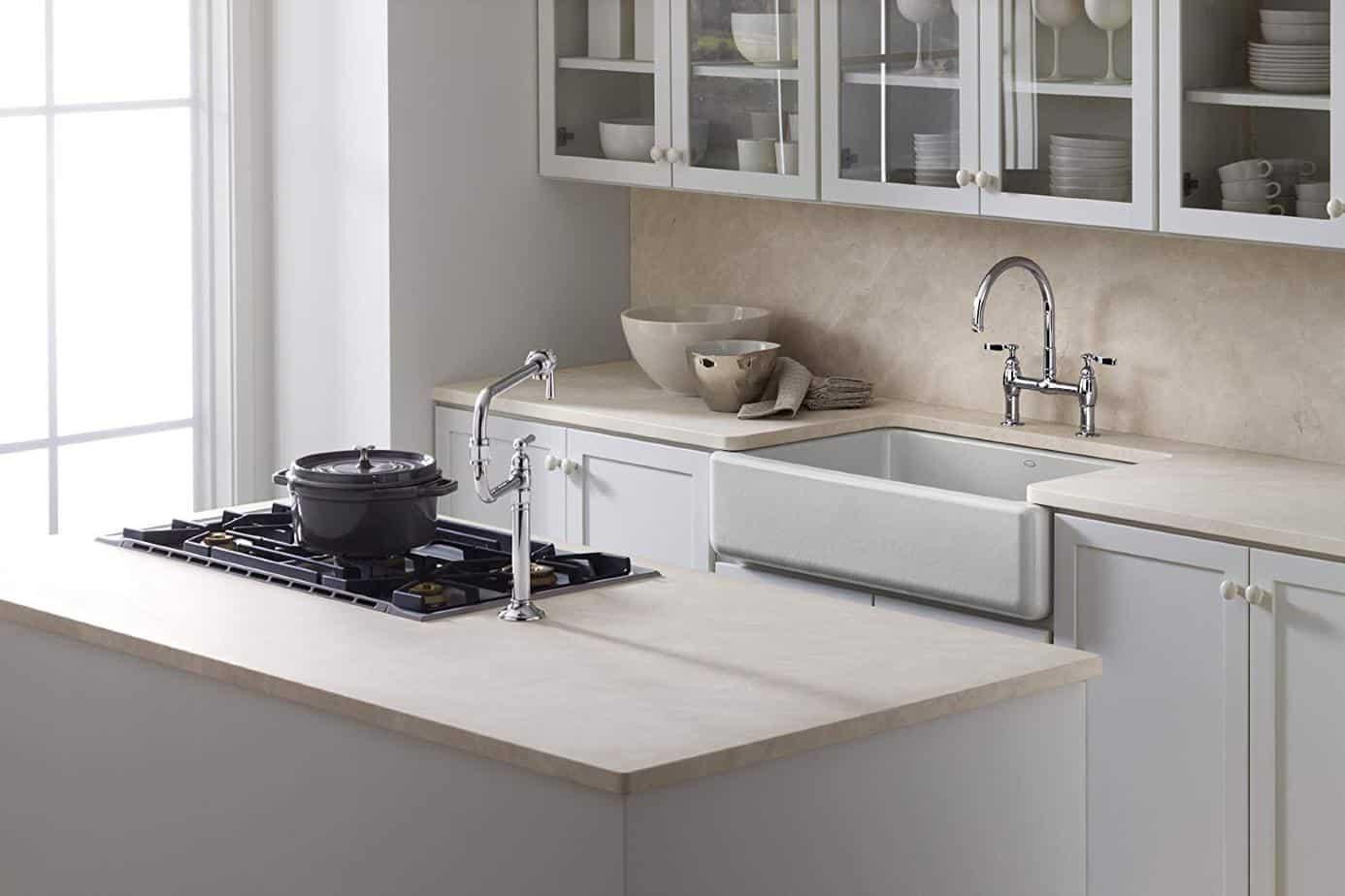 kitchen sink finance