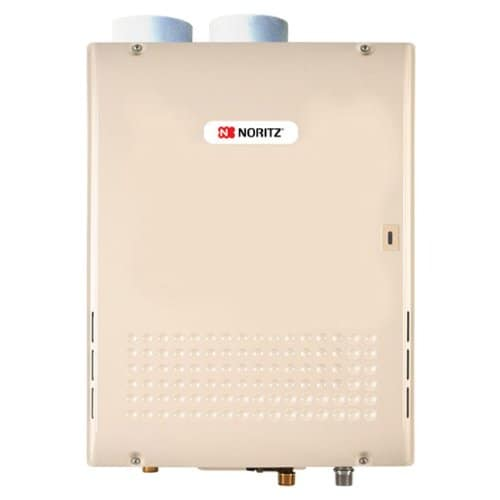 Noritz Indoor Tankless Water Heater